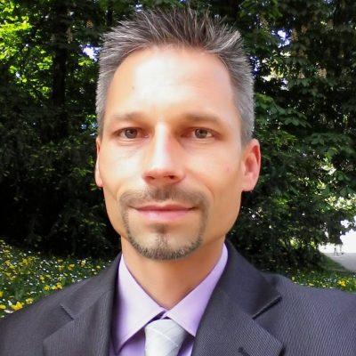 Rostislav Crha